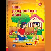Buku IPA 1 SD 1.1