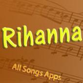 All Songs of Rihanna 1.0