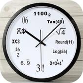 Unique Wall Clock 5.0
