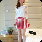 Baby Girl Skirt 3.0.1