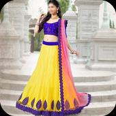 Girls Ghagra Choli New 2017 4.0.1