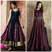 Latest Anarkali Dress Designs 2018 4.0.1