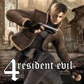 New Resident Evil 4 Hint 1.0