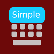 Simple Keyboard 3 12 APK Download - Android Tools Apps