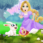 Princess Rapunzel Run 1.0
