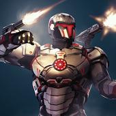 Iron Avenger Origins 1.191
