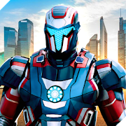 Iron Avenger Unlimited 3