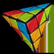 Pyramid Twist Puzzle 1.0.44