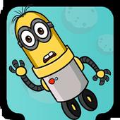 Robot Minion Run 1.0