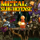 New Guide Metal Slug Defense 1.0