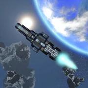 Rogue Blast Galaxia: Roguelite Survivor