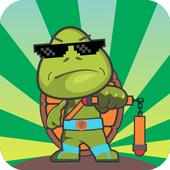 Turtle Ninja Boy World 2.2.77