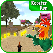Animal Run - Rooster 1.24