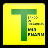 MIR/ENARM MEDICOS RESIDENTES