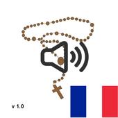 Rosaire audio français v 1.0 1.0