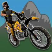 3D Motocross Mountains 1.0.1