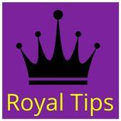 ROYAL TIPS 7.5