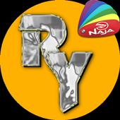 Royal Yellow XpeRian Theme 1.0.1