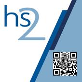 HS2 Site Access QR HS2
