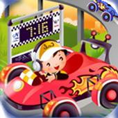 Racing Car 2D 1.0