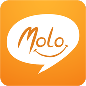 Molo: Meet People & Chat 3.7