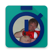 Timer for boxers and kickboxers 1.0