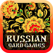 Russian Card Games 4.9