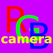 RGBCam — free version of SpectraCam 1.0