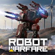 ROBOT WARFARE ONLINE 0.2.2246
