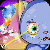 Laser Eye Surgery Cat 1.2