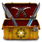 Simulator Opener Case Knife 1.3