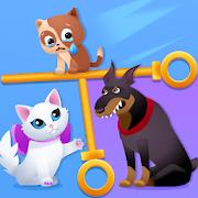Kitten Rescue - Pin Pull 2.7