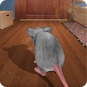 Mouse in Home Simulator 3D 2.9