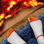 The Floor Is Lava House Simulator 2.1