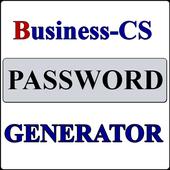 BCS - Password Generator 2.0.3
