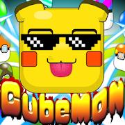 Pixel Cubemon 1.0.9