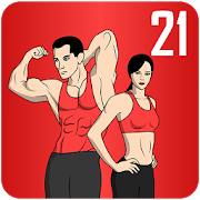 Lose Weight In 21 Days - Home Fitness Workout 1.2.1.9
