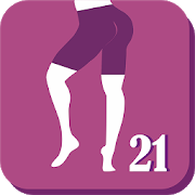 Buttocks and Legs In 21 Days 1.0.1.0
