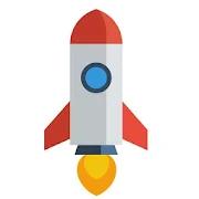 Летающая ракета 1.0