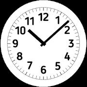 uClock - Analog clock widget 1.01