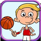 Toddler Basketball Coach 1.1