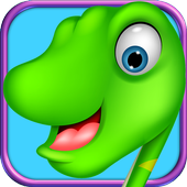 Dino Draw and Paint 1.0