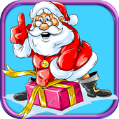 Catch the Gifts from Santa 1.0
