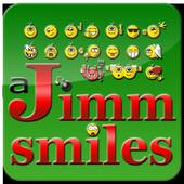 Анимированные смайлы для Jimm 1.0