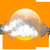 Weather widget Free Version 2.4.3