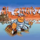 Alcatraz Casino Slot Game FREE 1.07