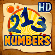 Doodle Numbers 4.8.9