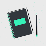 Universum - Diary, Journal, Notes 2.30