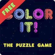 Color It! The Puzzle Game FREE 1.0.7
