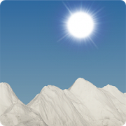 Mountain View Weather LWP 1.4.6